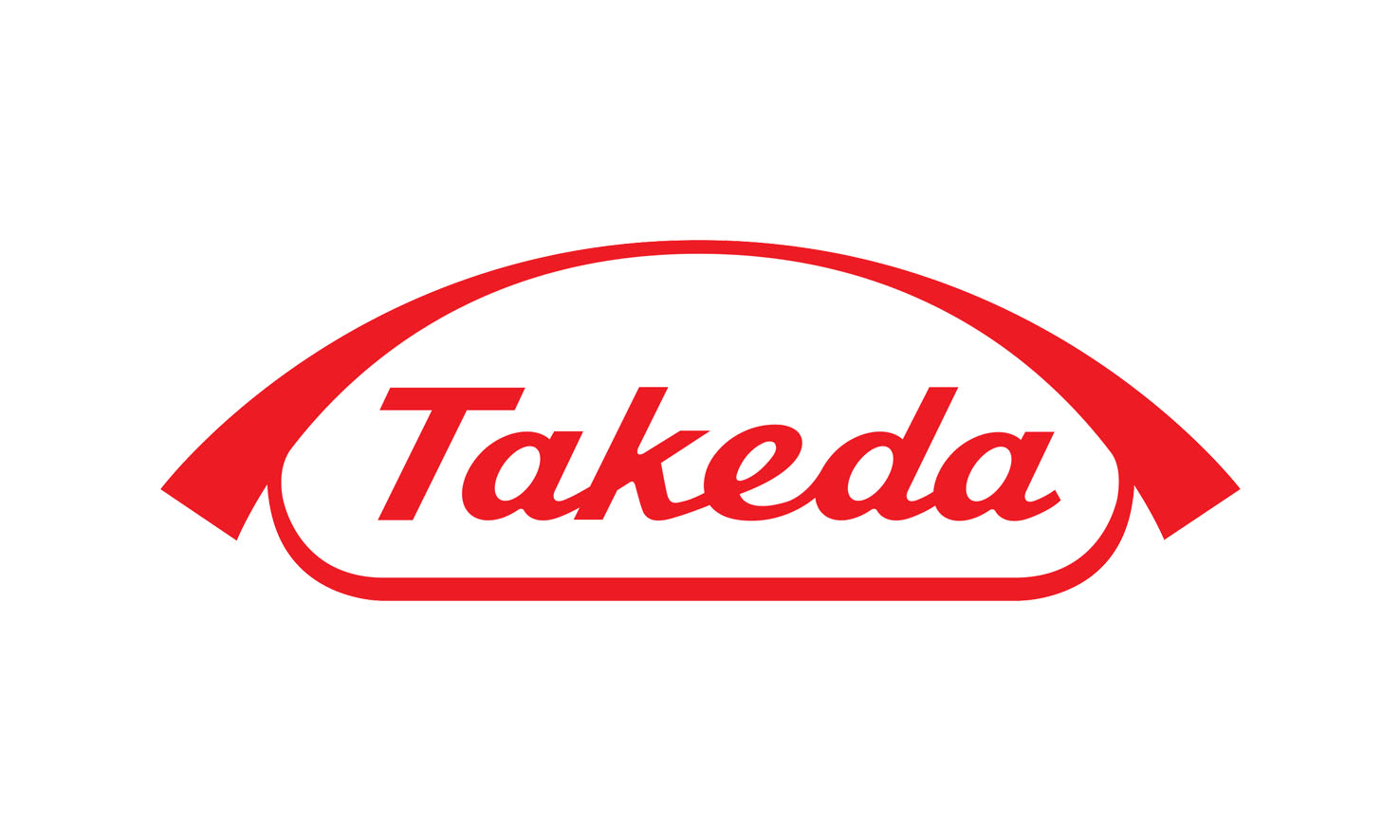 Takeda Pharmaceuticals International AG