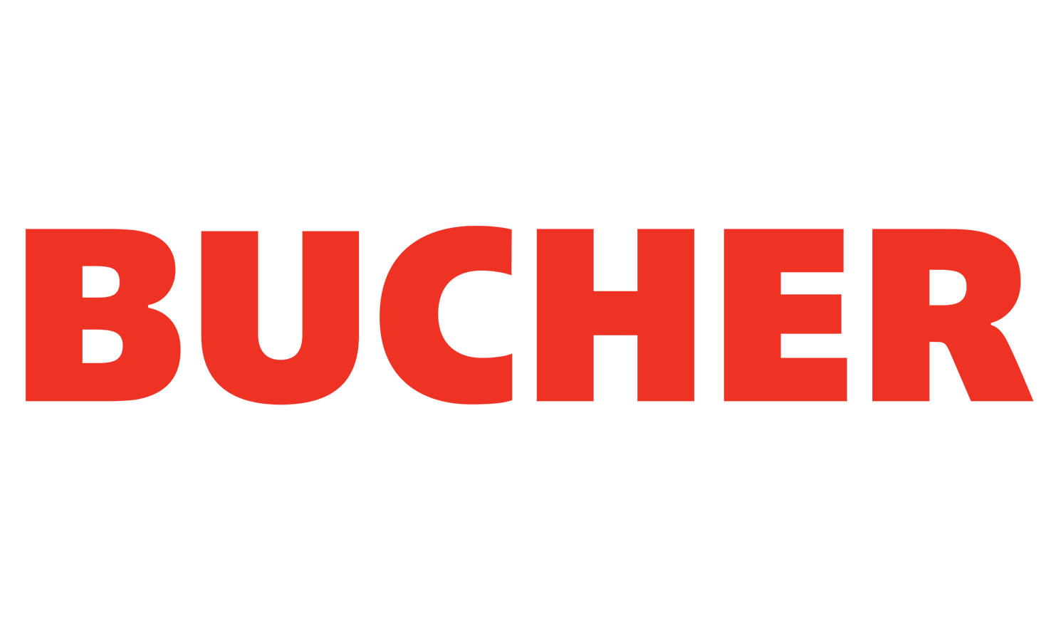 Bucher Management AG