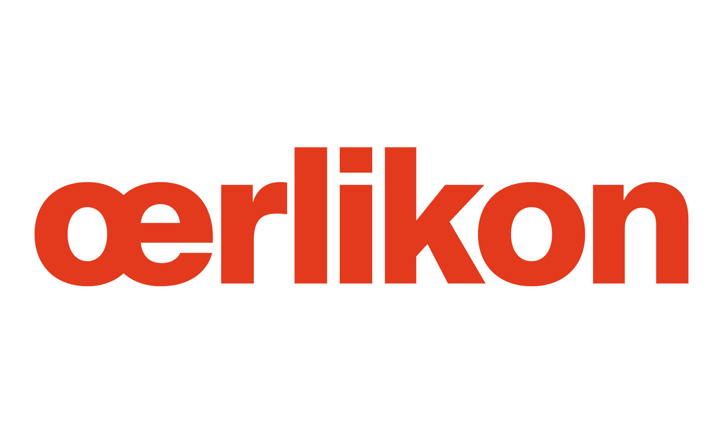 OC Oerlikon Corporation AG, Pfäffikon